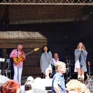 Agnetha, Abba Coverband